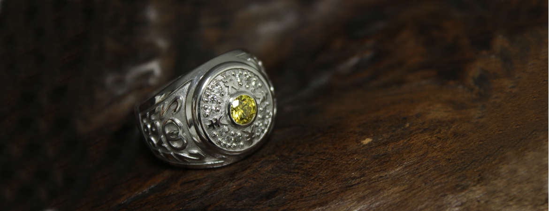 Enmann ring