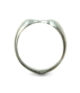 Swanykiss-ring