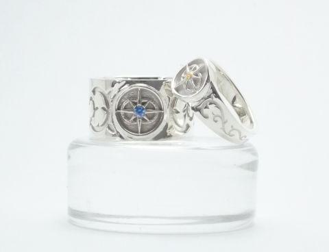 Love Star Ring 01